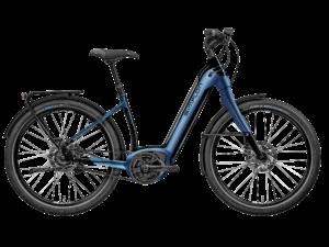 Fahrrad Simplon Kagu Bosch Uni