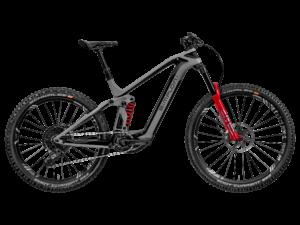 Fahrrad Simplon Rapcon Pmax