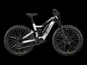 Fahrrad Simplon Steamer Compact