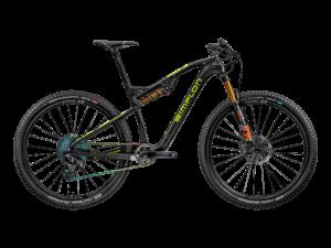Fahrrad Simplon Cirex