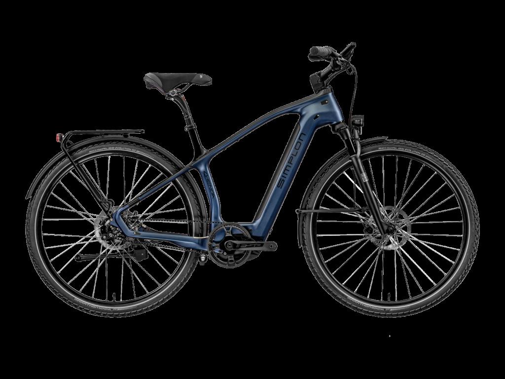 Fahrrad Simplon Chenoa