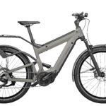 Fahrrad Riese und Mueller Superdelite