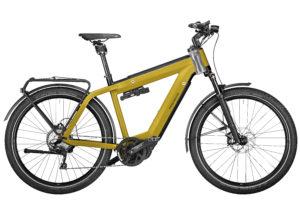 Fahrrad Riese und Mueller Supercharger2
