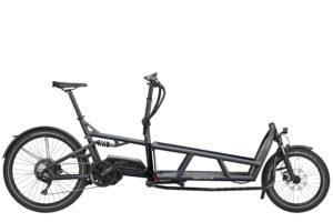 Fahrrad Riese und Mueller Load 75