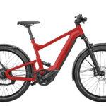 Fahrrad Riese und Mueller Delite urban